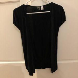 BP Black Short Sleeve Carrigan